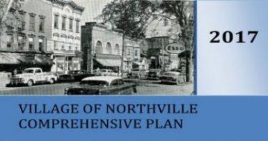 Village of Northville Comprehensive Plan